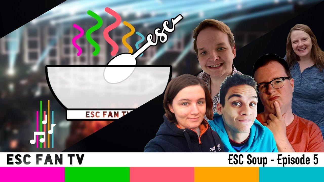 Eurovision 2021 National Final News - ESC Fan TV